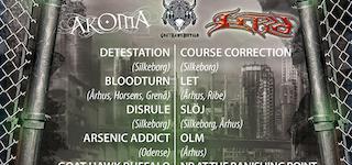 CC Hegn Metal Festival