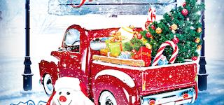 1. Juledag på CC & Boudisque