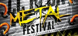 CC Hegn 2019 (metal-rock festival)