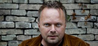 Søren Krogh med band