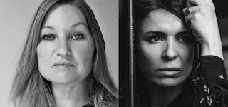 Sorgen i kunsten | Kira Skov & Naja Marie Aidt