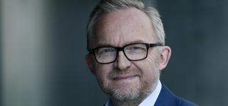 Jesper Theilgaard - om klimaforandringer