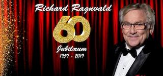 Dansktop Søndag med Richard Ragnvald inkl. stort sønderjysk kaffebord