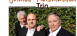 Four Jacks med James Rasmussens Trio