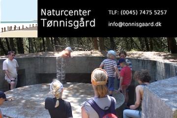 Bunkertour auf Deutsch