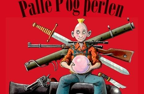 Palle P og Perlen - Børneteater