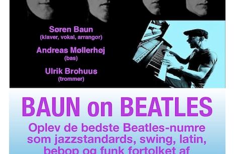 Baun On Beatles