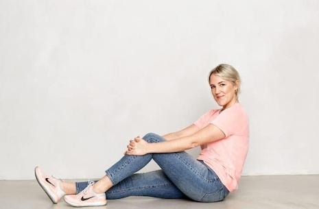 Gør sundheden simpel - foredrag med Michelle Kristensen