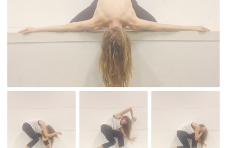 Danser for en uge - Danse og performanceprojekt
