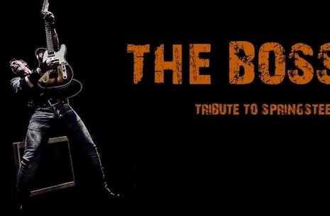 Springsteen-tribute: Bossen bliver hyldet på Haderslevhus