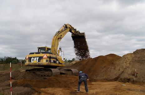 Årets udgravninger