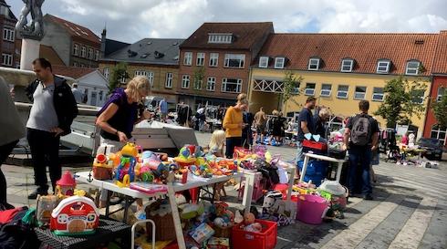 Børnenes Kræmmermarked
