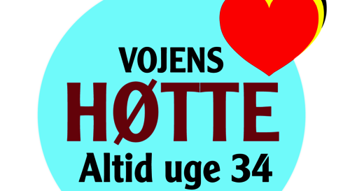 Vojens Høtte - SønderJyllands Sjoveste Byfest