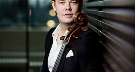 The Nordic Piano Trio - udskydes gr coronakrisen