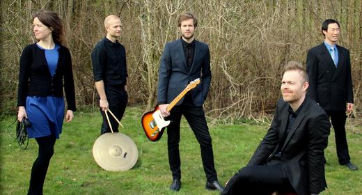 Torvedag med Quintet Sans Souci