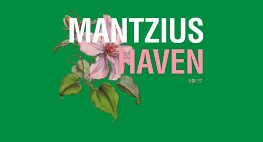 Mantzius Haven - uge 27