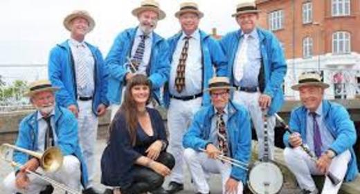Taastrup Jazzklub præsenterer