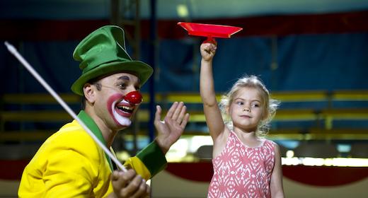Cirkusskole