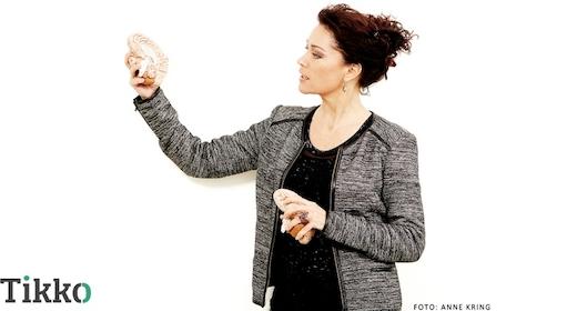 Hvor svært kan det være? Værd at vide om mænd og kvinders hjerner - Foredrag med Ann E. Knudsen