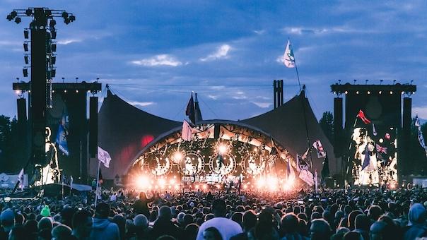 Roskilde Festival 2024