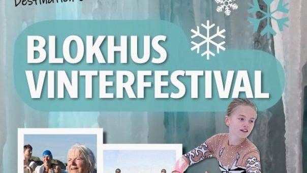 Blokhus Vinterfestival