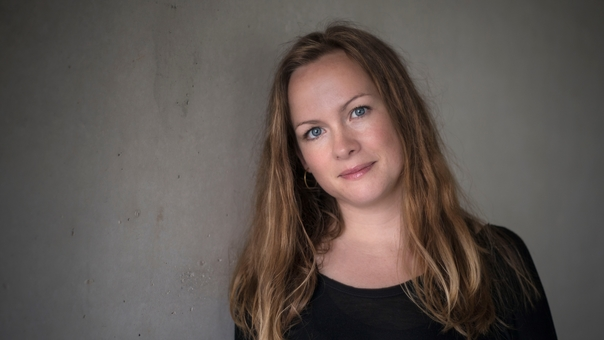 Jeanette Varberg - Viking - ran, ild og sværd