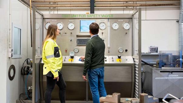 Professionshøjskolen Absalon | Online Åbent Hus: Diplomingeniør i maskinteknologi