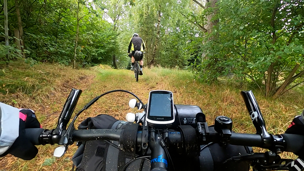 Bikepacking Meetup