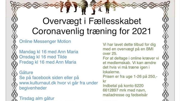 Online Facebook Messenger motion