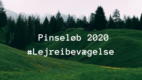 Pinseløb 2020