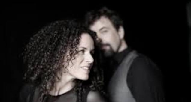 Siff Graversen Duo - i en god sangs tjeneste