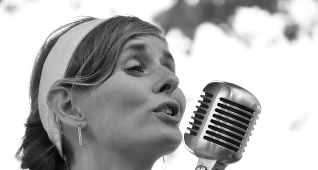 Cathrine Legardh Trio 'Tribute til Monica Z'