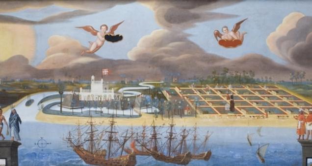 Danmarks kolonier i Indien