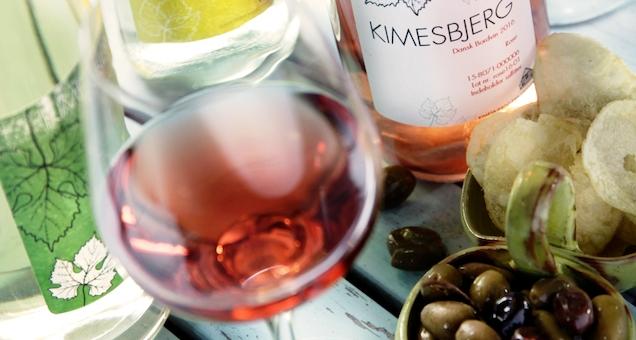 Bike & Wine