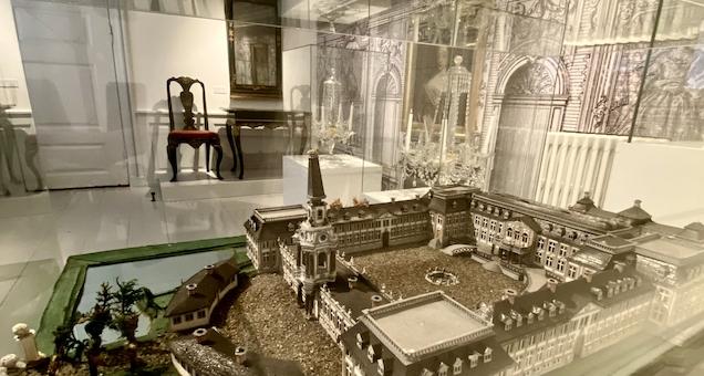 1770 - Struensee, Slottet og Trykkefriheden