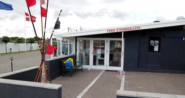 Fanø Strandgalleri