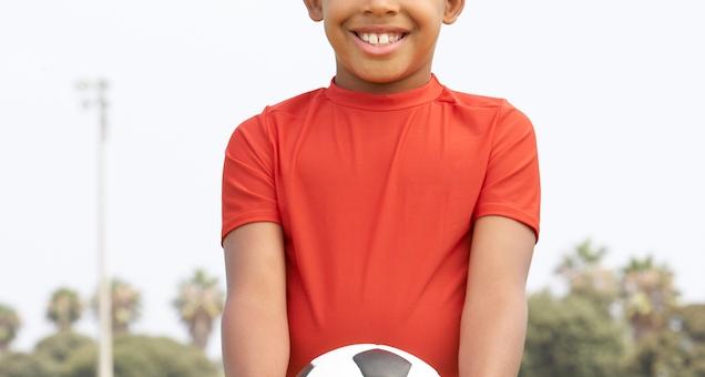 Fodbold og turnering på multibanen i Ringparken (2. til 6. klasse)