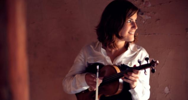 Fransk jazz violinist