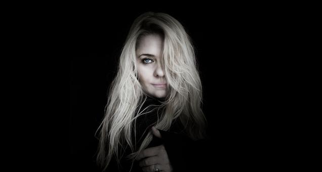 Lena Anderssen med band