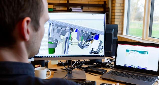 Online Åbent Hus | Professionshøjskolen Absalo: diplomingeniør i maskinteknologi