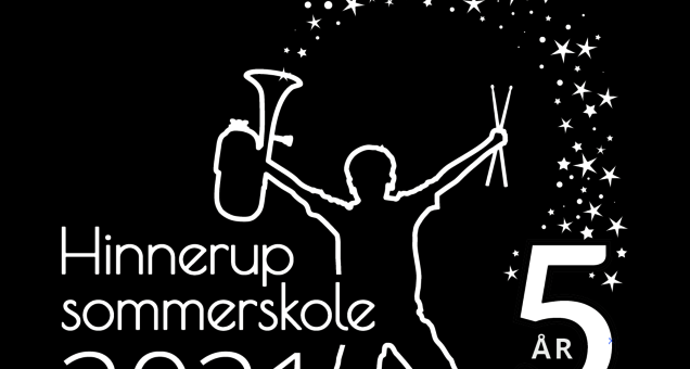 Koncert med Hinnerup Sommerskole 2021