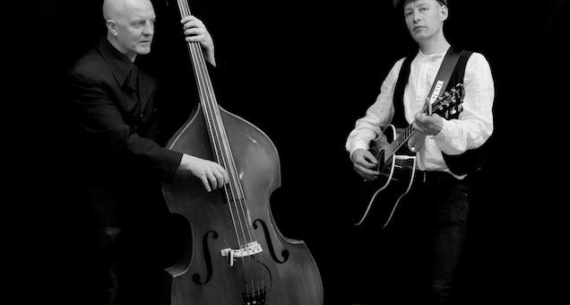 Livemusik - Dylan Duo