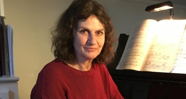 Amalie Malling, klaver, Elisabeth Zeuthen Schneider, m.fl
