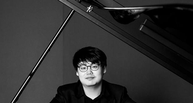 Junhyung Kim, klaver