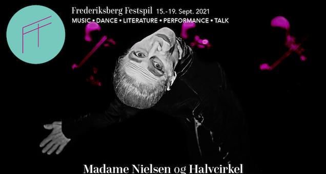 Verdensfrelseringen - Madame Nielsen og Halvcirkel Strygekvartet