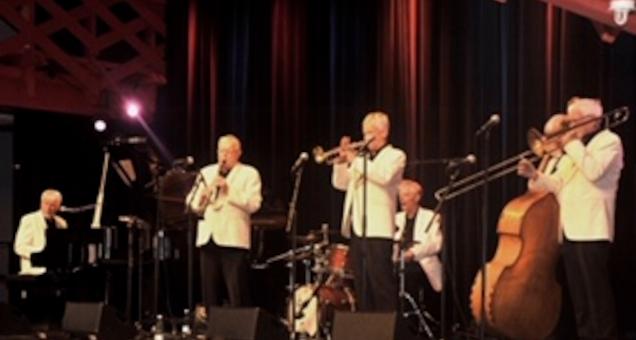 Jazz i Rosenhaven - A Tribute to Papa Bue