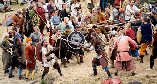 Slaget om Trelleborg