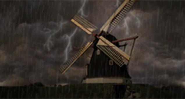 Udstilling: GYS - væsner i mørket