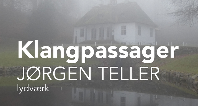 Klangpassagefestival af Jørgen Teller