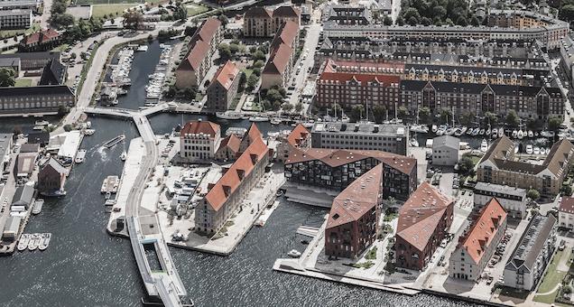 Ny dansk arkitektur